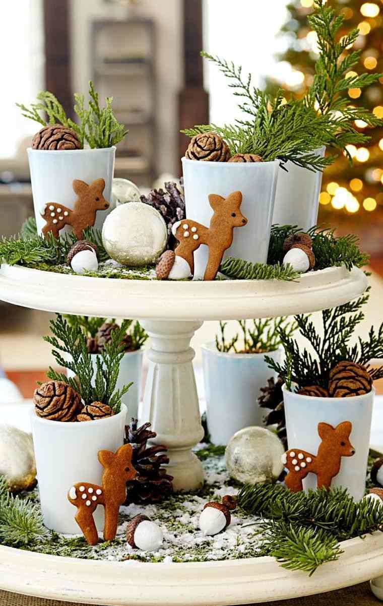 ideas creativas en navidad