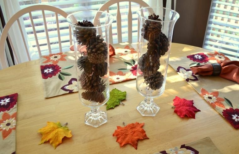 ideas creativas para otoño