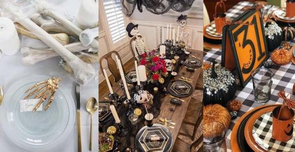 ideas para decorar halloween especial