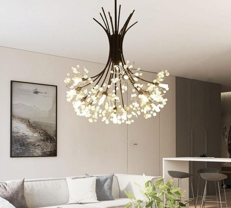 iluminación led ahorro energetico