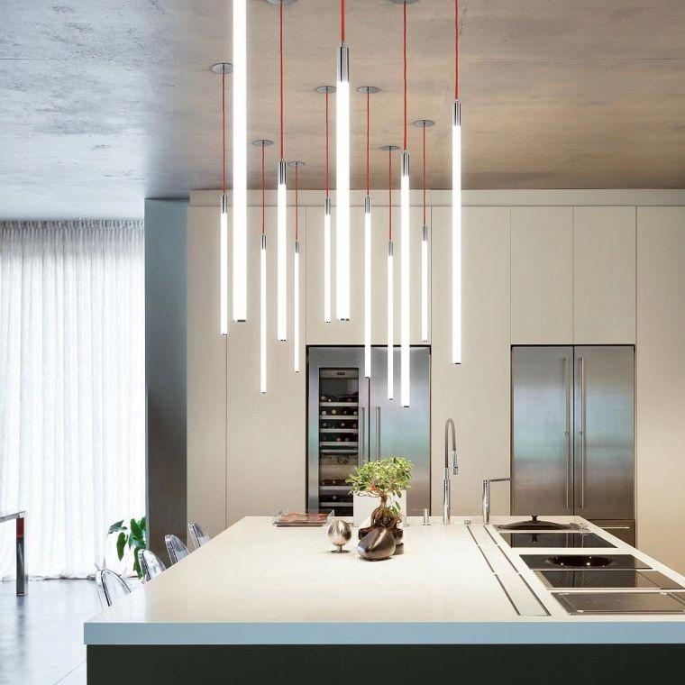 iluminación led decoracion