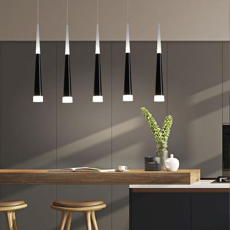 iluminación led diseños elegantes