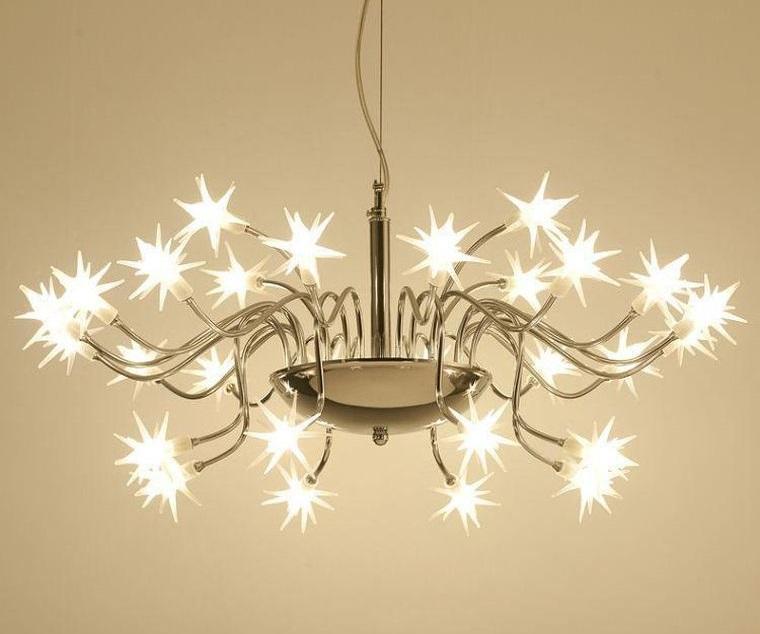 iluminación led diseños