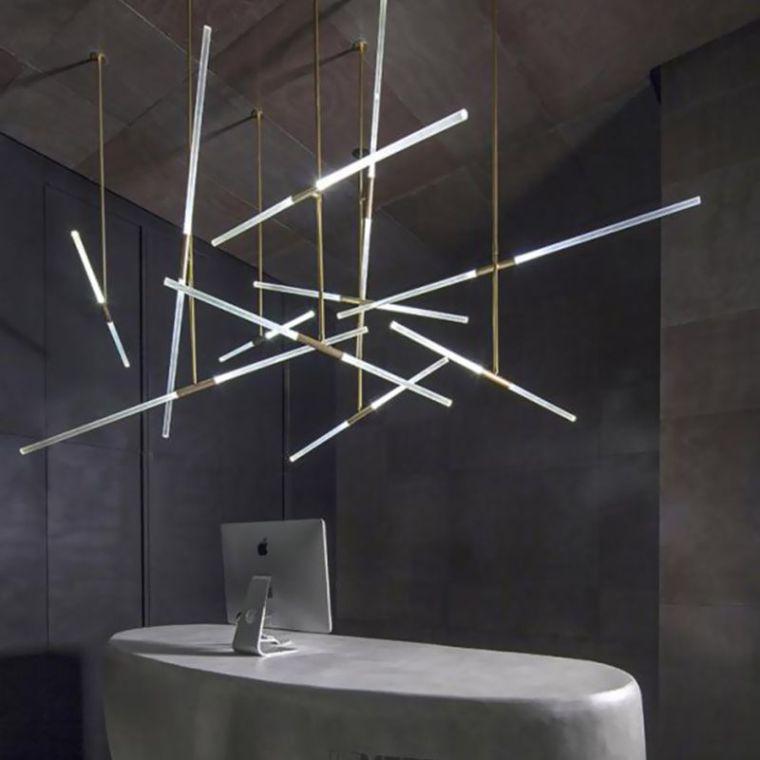 iluminación led funcional