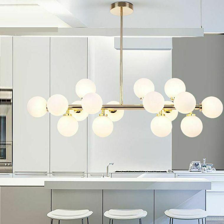 iluminación led funcionales