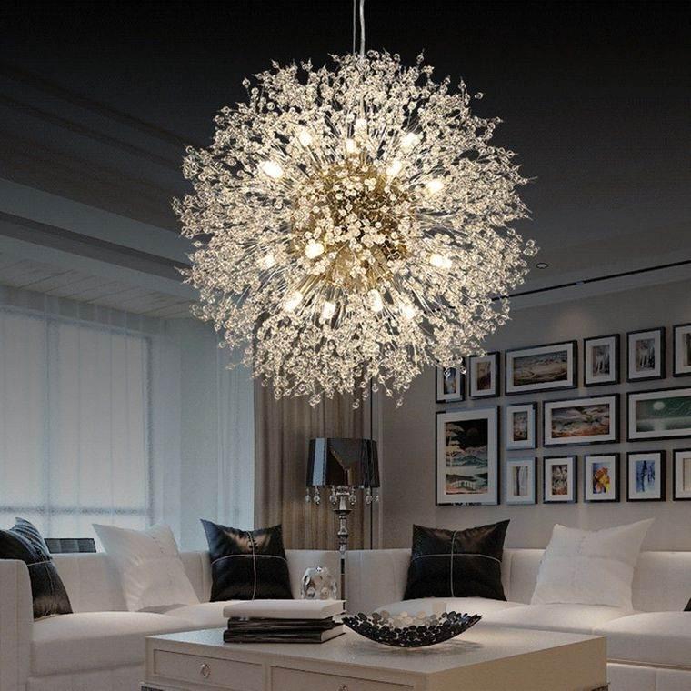 iluminación led grandes diseños