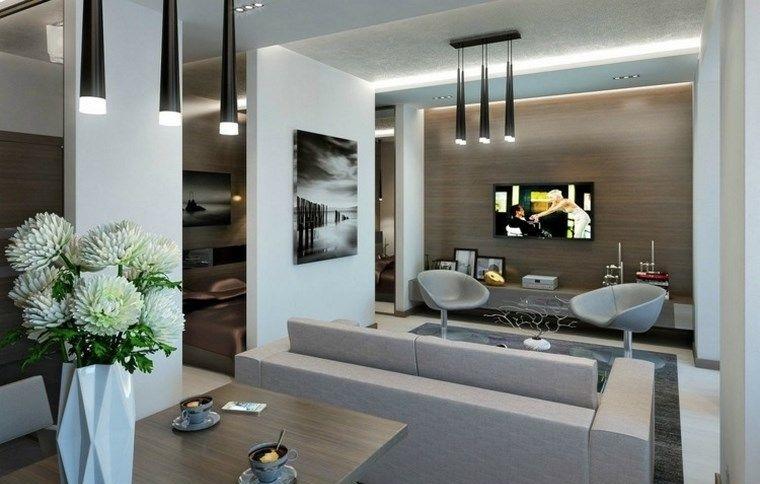 iluminación led para interiores