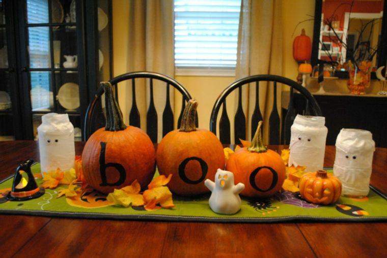 la tradición calabazas halloween letras