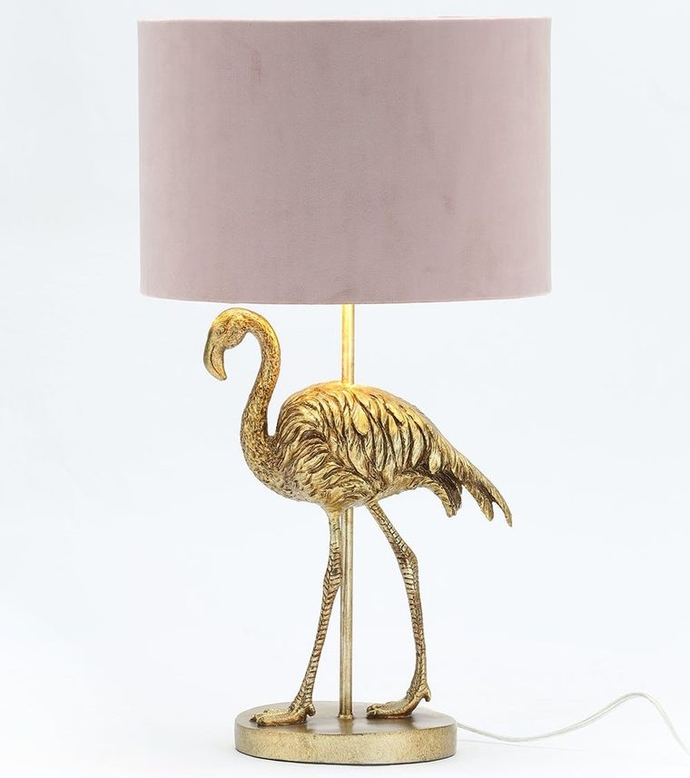 lámparas de mesa con estilo