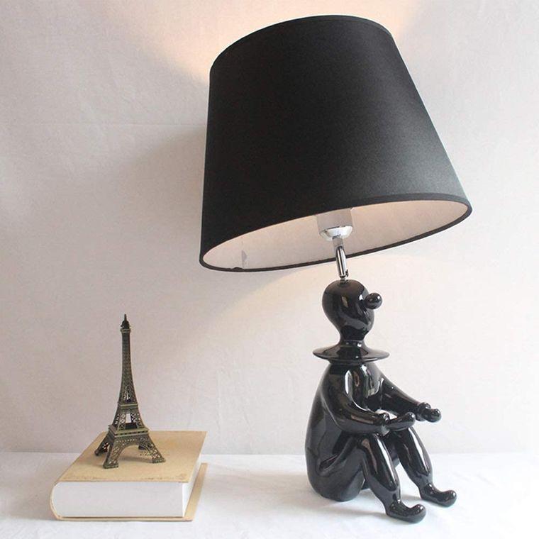 lámparas de mesa diseños