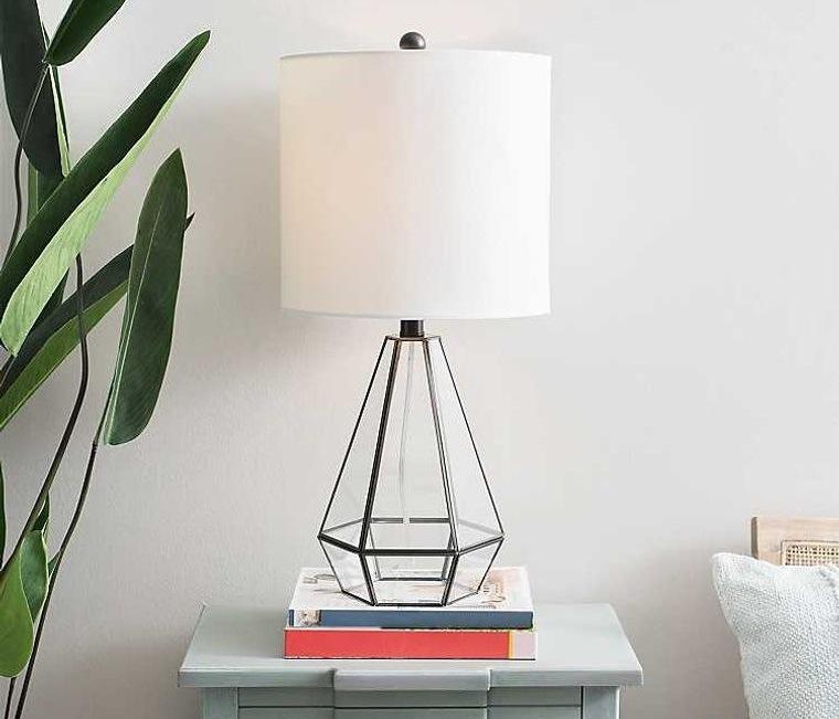 lámparas de mesa dormitorio
