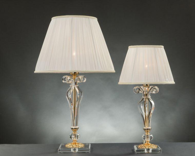 lámparas de mesa elegantes