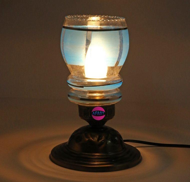 lámparas de mesa para decorar