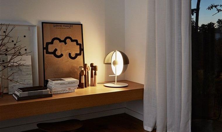 lámparas de mesa pequeñas