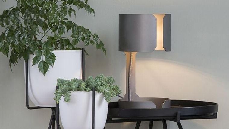 lámparas de mesa salon