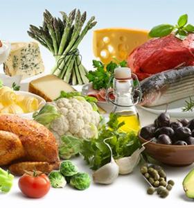 las proteínas los carbohidratos