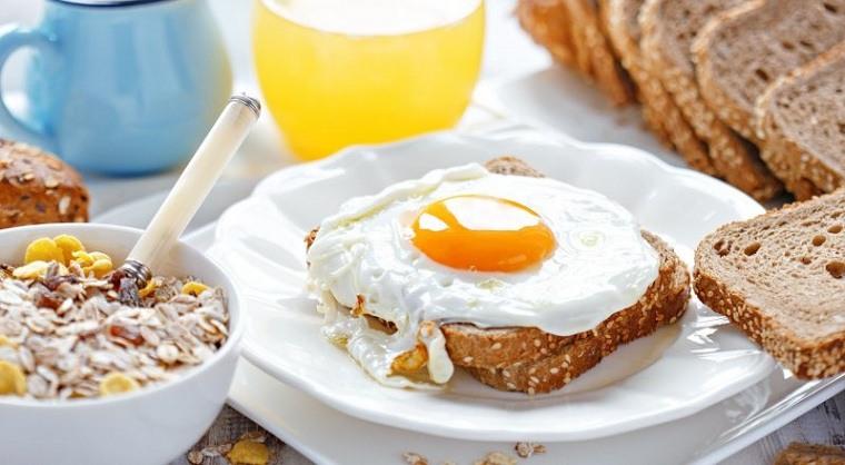 los cereales-desayuno-opciones