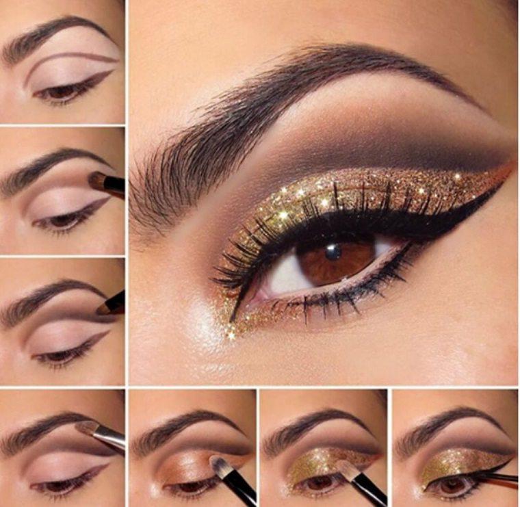maquillaje de día-noche-paso-a-paso