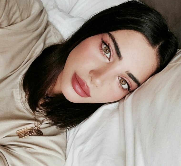 mujer-maquillaje-estilo-mujer