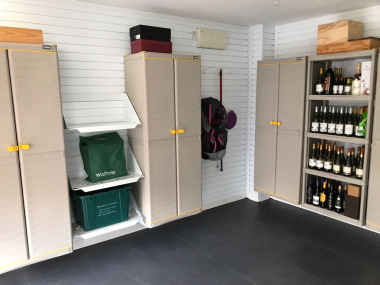 organize garage-cabinets-ideas