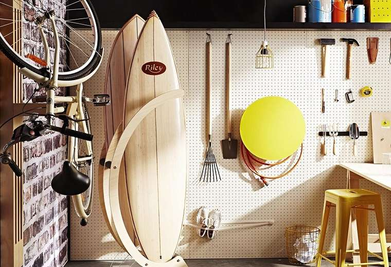 organizar-garaje-manera-eficiente