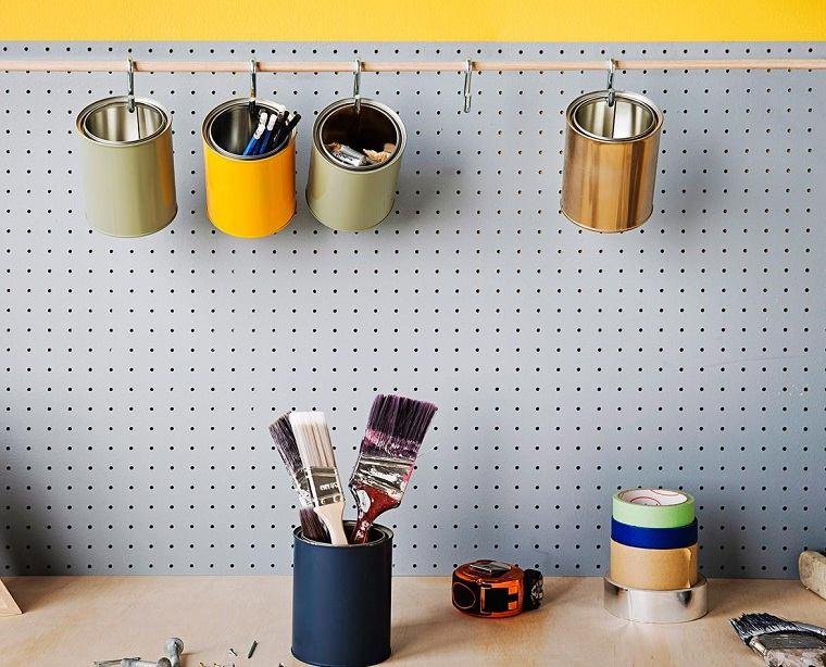 organizar-garaje-manera-eficiente-paredes
