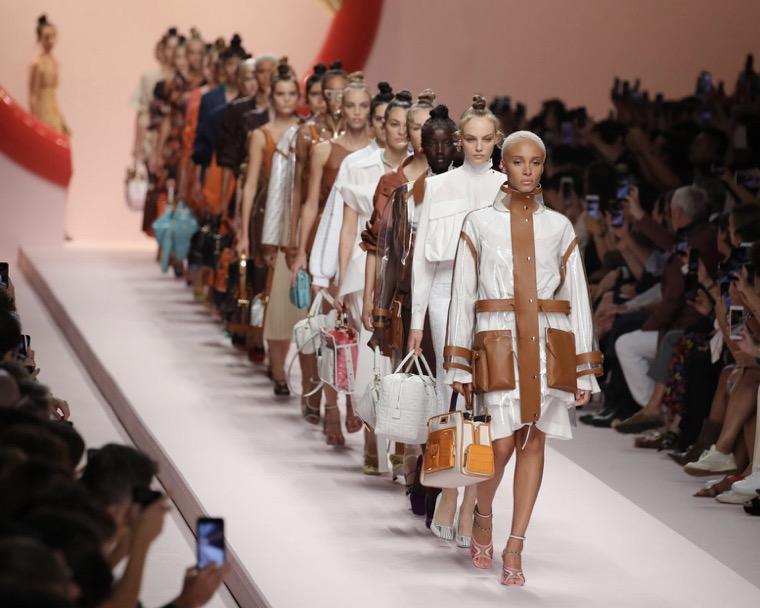 Semana de la Moda de Milán