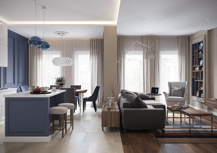 sillon-color-claro-diseno-apartamento