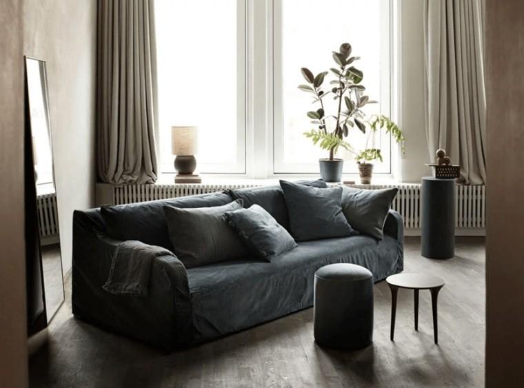 sofa-color-oscuro-ideas-salon