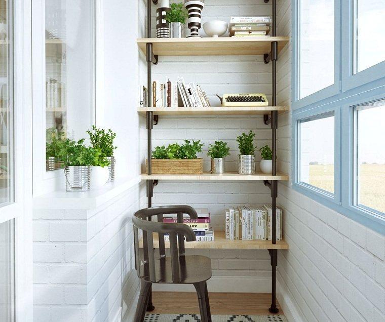 terraza-decoracion-estanterias