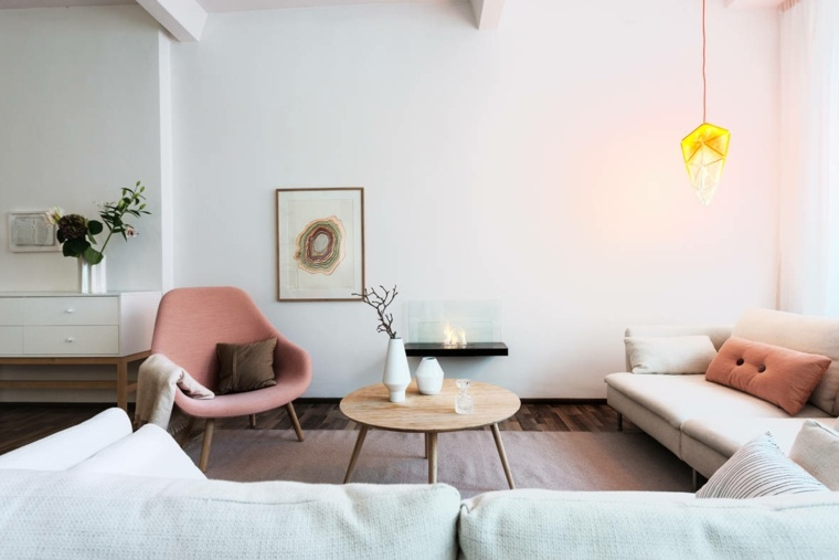toques-color-rosa-salon-escandinavo