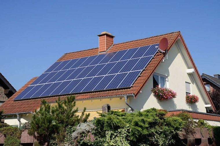 еnergía-solar-techo-casa