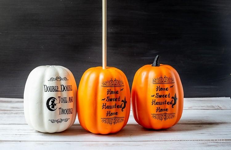 Calabazas-de-halloween-pintadas-IDEAS