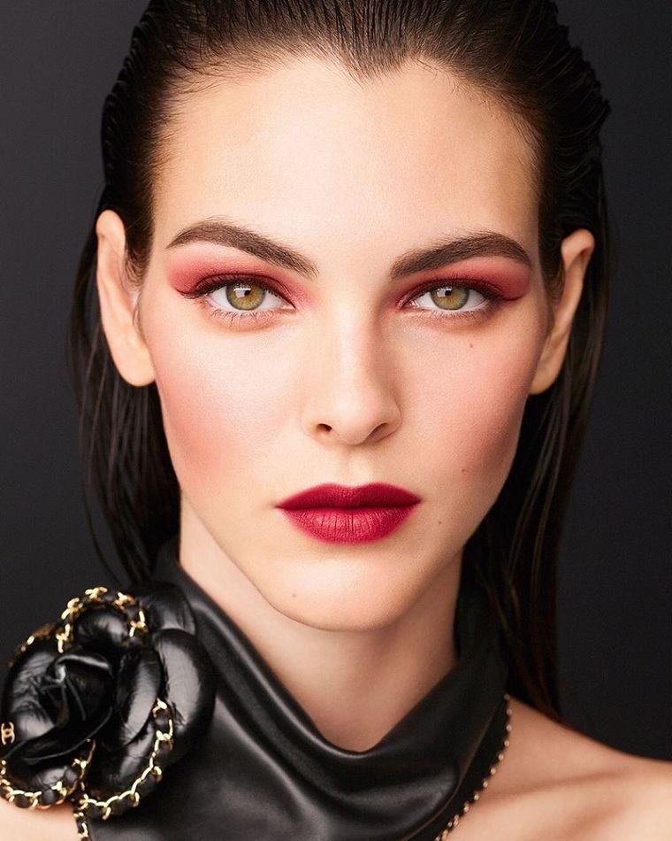 Chanel-maquillaje-opciones-estilo