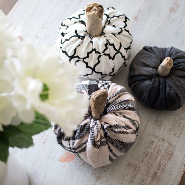 DIY-decoracion-calabazas-tela