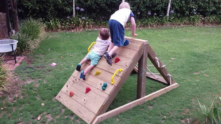 actividades de aventura en jardin