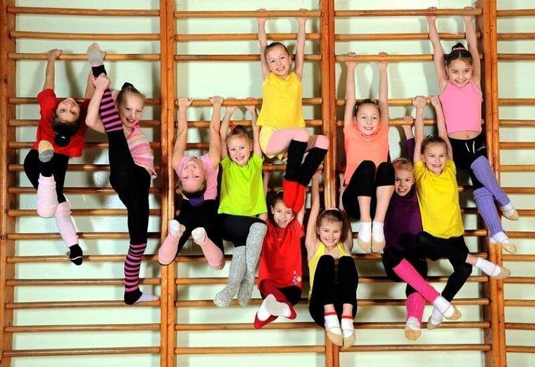 actividades para niños-deporte