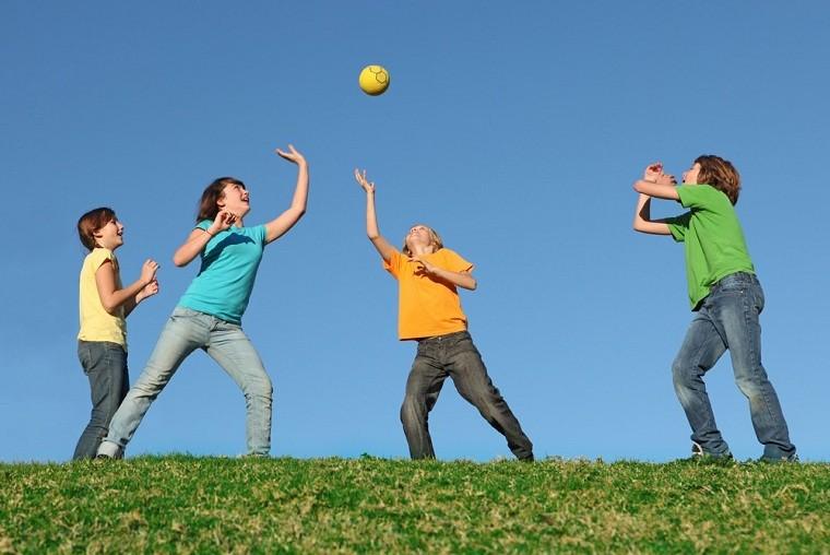 actividades para niños-salud