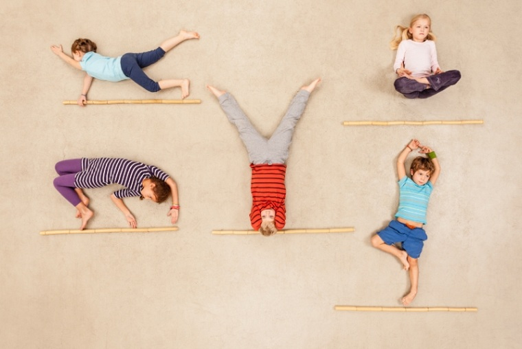 actividades para niños tipos
