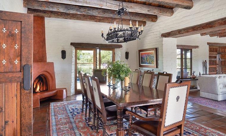 alfombra-original-mesa-comedor