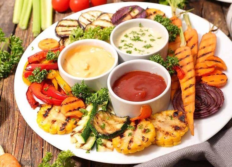 alimentos caloricos consumo moderado