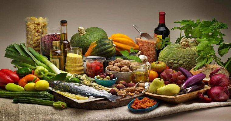alimentos ricos en calorias