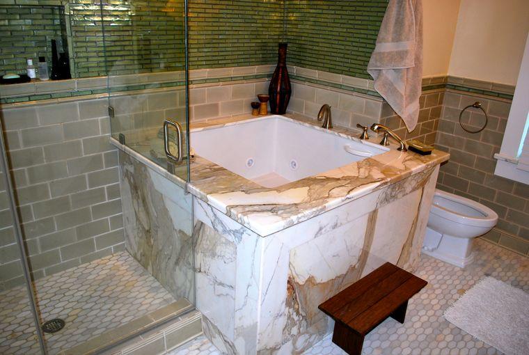 bañeras japonesas diseño acogedor