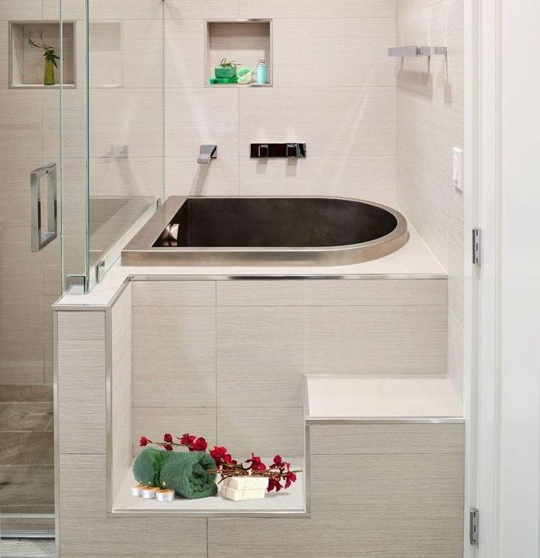 bañeras japonesas pequeñas