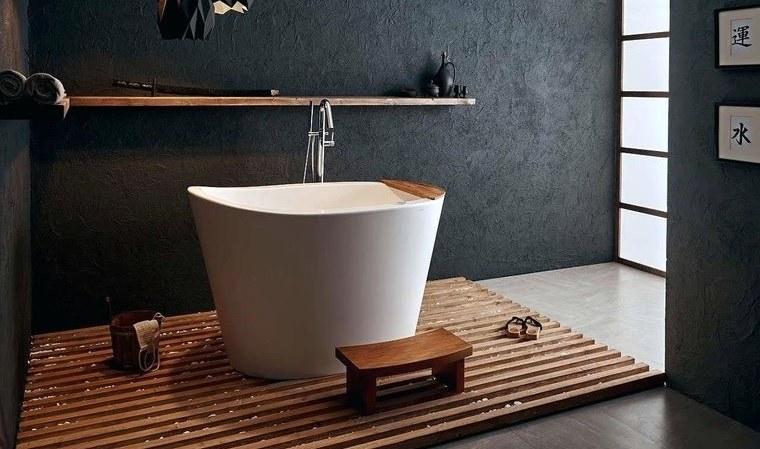 bañeras japonesas tendencia