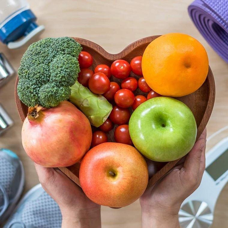 bajar el colesterol-alimentos-consejos