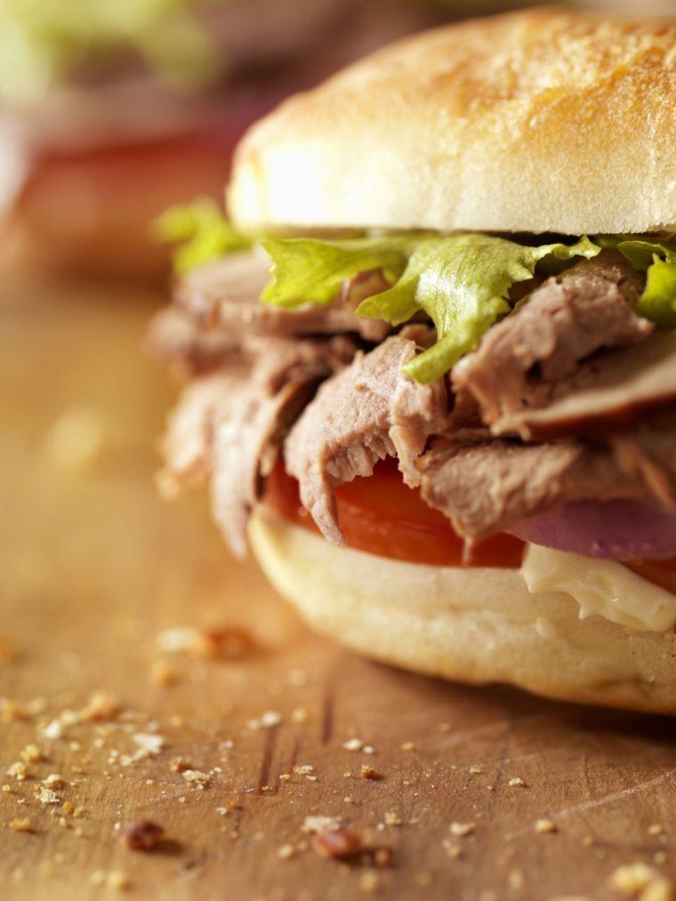 bajar el colesterol comidas-evitar