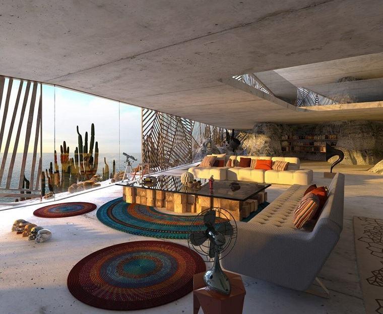 casa-diseno-estilo-Malka-Architecture