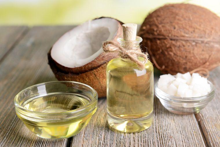cetosis aceite de coco