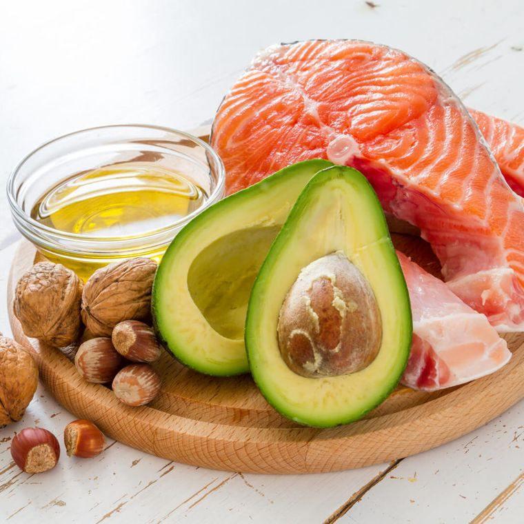 cetosis consumir grasas